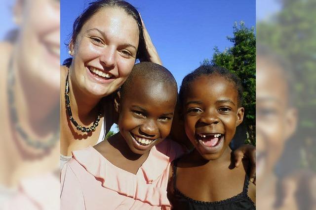 Patenschaften für Tansania