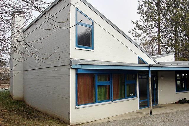 Was wird aus Kleinkems' Schulhaus