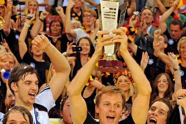 Heuberger führt Junioren zum WM-Titel