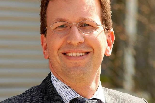 Neuer VAG-Chef heißt Stephan Bartosch