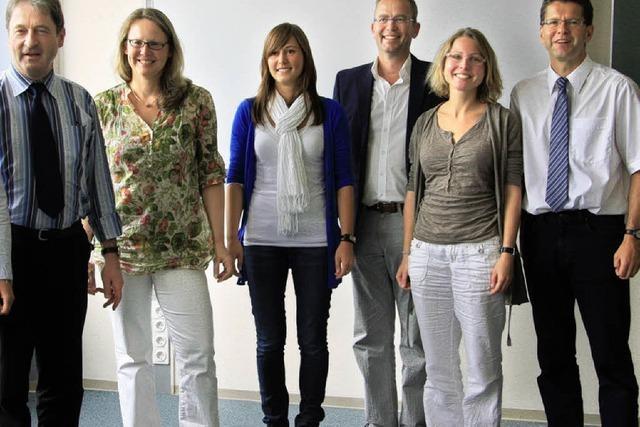 Flex-Fernschule und Hugo-Höfler-Realschule wollen Zusammenarbeit fortsetzen