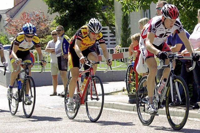 Radcrosser triumphiert