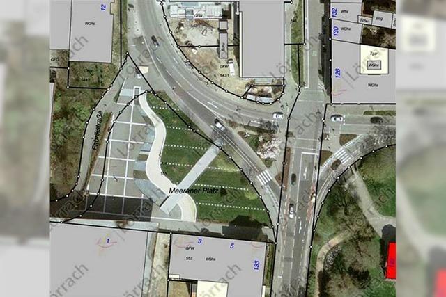 Vergleich zu Google Maps: Was leisten Südbadens Geoportale?