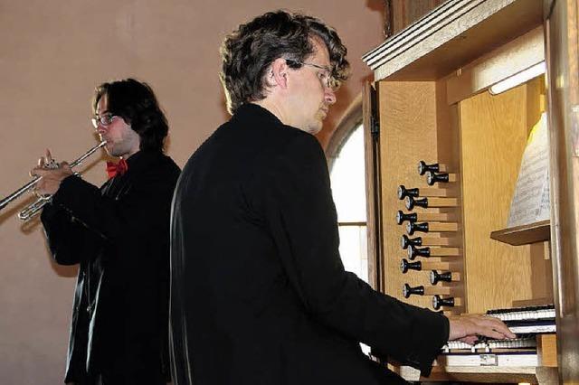 Bravouröses Konzert bringt 1500 Euro ein