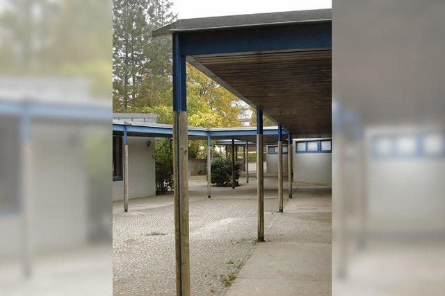 Schulhaus sucht Nutzung