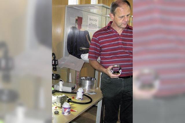 Einblicke in die moderne Bürstenproduktion