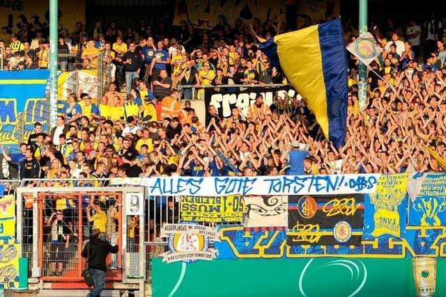 Braunschweig ist euphorisch in die zweite Liga gestartet