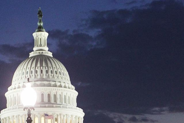 US-Staatspleite so gut wie abgewendet – Abgeordnete billigen Deal