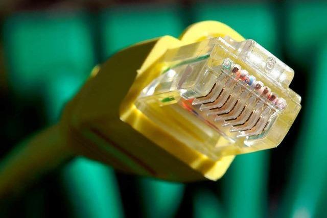 Innenminister Gall will Telefon- und Internetdaten speichern lassen