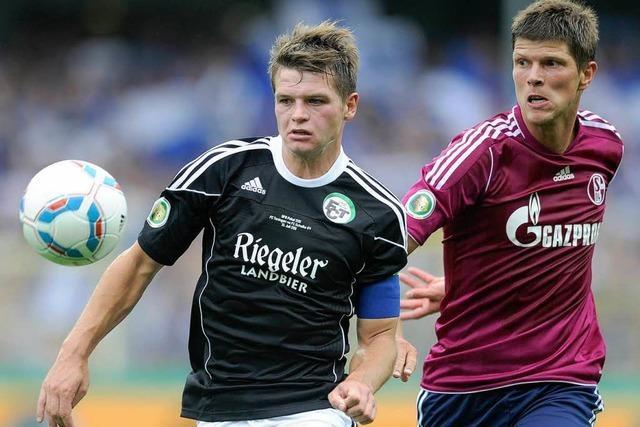 Tippspiel Teningen gegen Schalke: Gewinner steht fest
