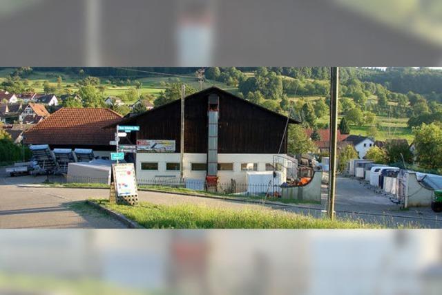 Lipburger Bürger sorgen sich um Dorfidylle