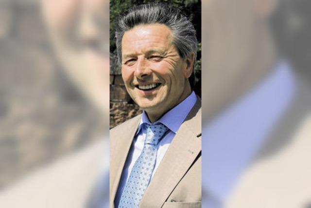 Karl Heim verzichtet auf die dritte Amtszeit