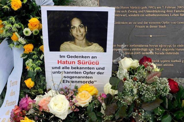 Freiburger Forscher durchleuchten die sogenannten Ehrenmorde