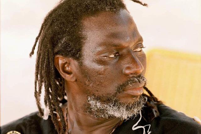Tiken Jah Fakoly: Glaube an die Kraft der Songs
