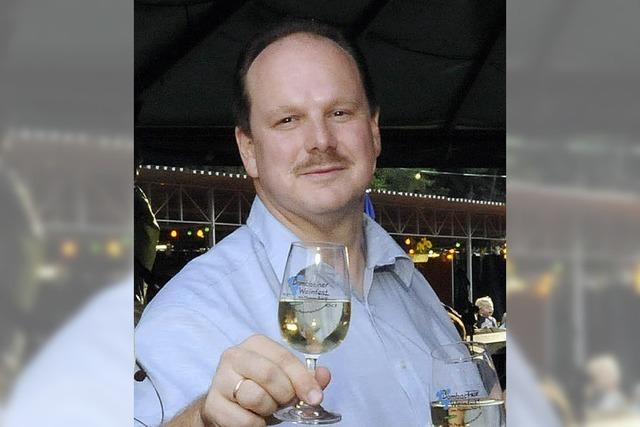 Bombacher Weinfest: