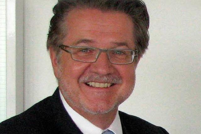 Fürstenberger verzichtet auf Kandidatur