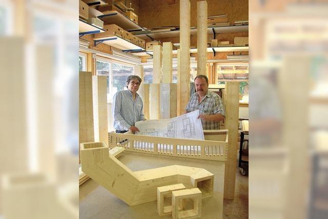 30 Tonnen Orgel für Qingdao