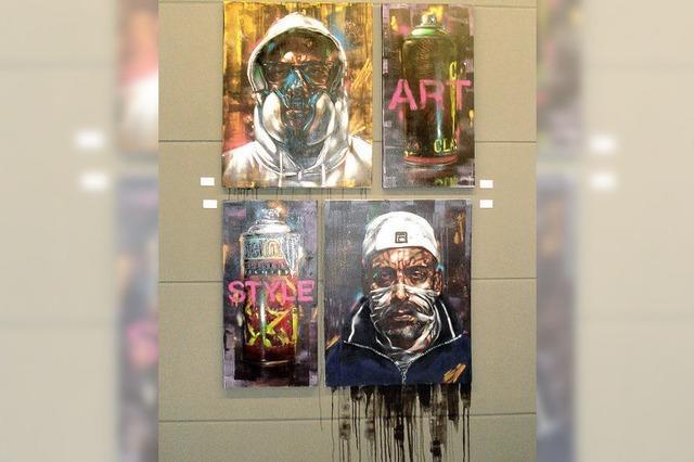 Von Provokation zur Kunst