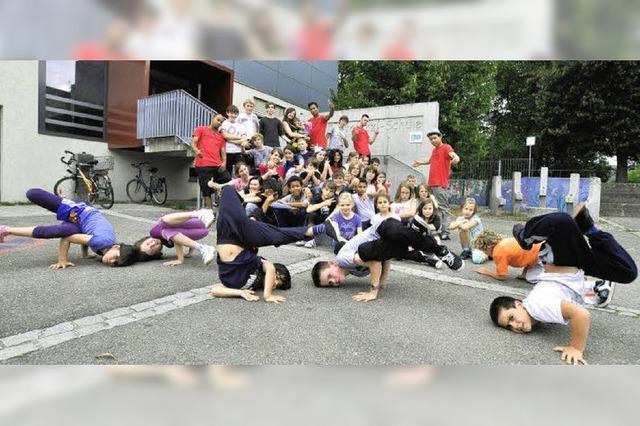 Von wegen Ghetto: Breakdance ist inzwischen salonfähig geworden