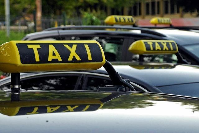 Nacht-Taxi gilt als Erfolgsmodell