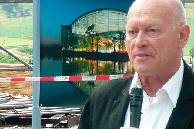 Deal vor Gericht: Bäderkönig zahlt eine Million Euro