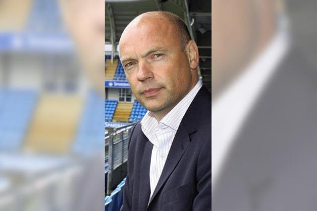Das Ausland hält Ausschau nach deutschen Trainern
