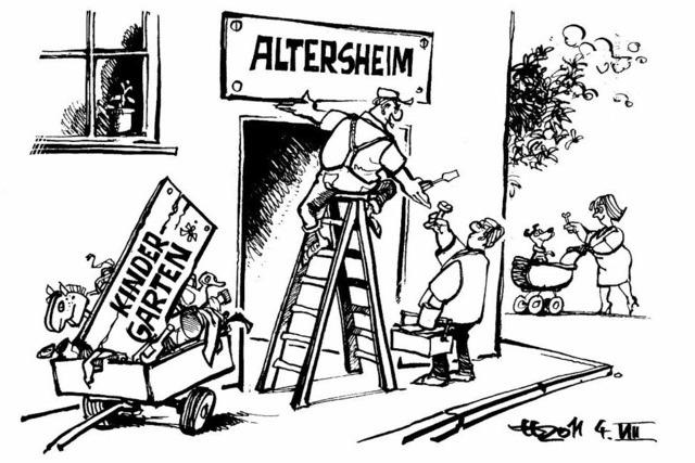 Deutschland schafft sich ab