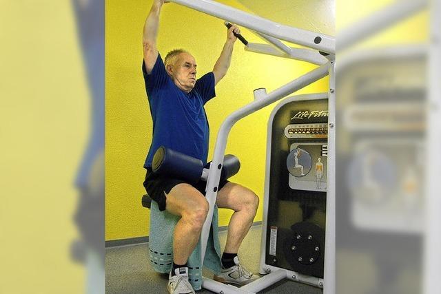 Kraft für Herz und Muskeln