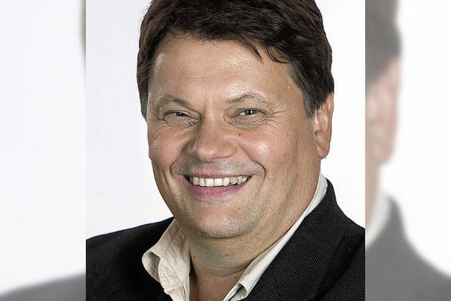 Dietmar Strehl wird Bremer Stadtrat