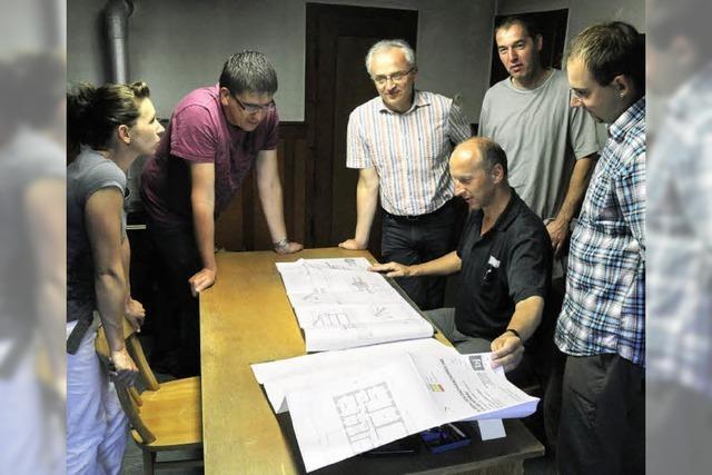 Rat stellt Liste notwendiger Projekte zusammen