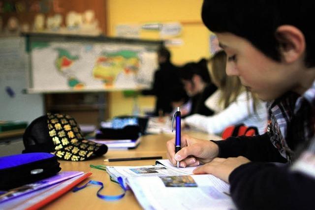 Die neue Vielfalt bei den Schulen
