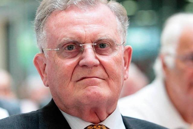 CDU-Pensionäre schalten sich in Profilstreit ein