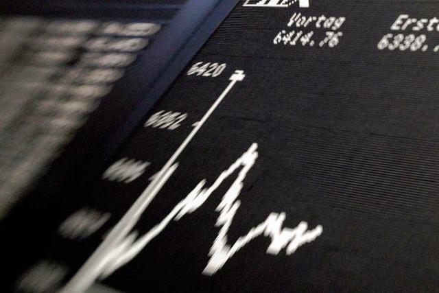 Eine gute Zeit für Schnäppchen am Aktienmarkt?