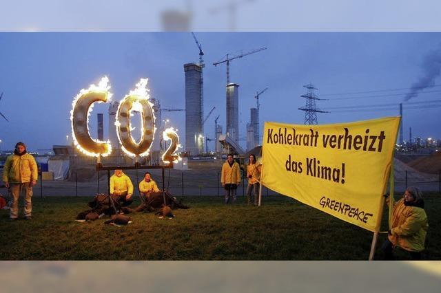 Klimaschädigende Kohlemeiler sollen Geld aus Klimafonds erhalten