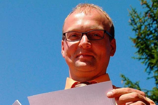 Moosmann unter Verdacht – Landratsamt macht Druck