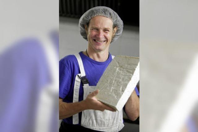 Der Tofu-Profi aus Dundenheim