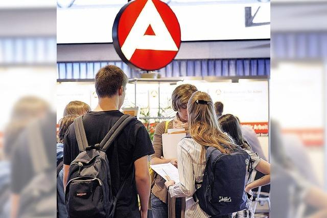 """Umfrage unter Ausbildungsbetrieben: """"Spürbar, dass die Jugend chaotischer wird"""""""