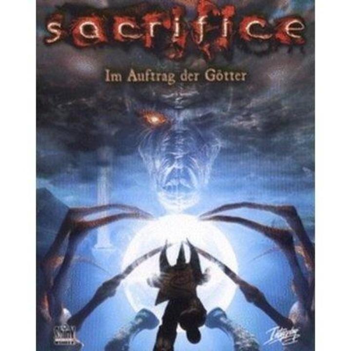Platz 49: Sacrifice - Platz 49: Sacrif...en Kampf mit unzähligen Möglichkeiten.