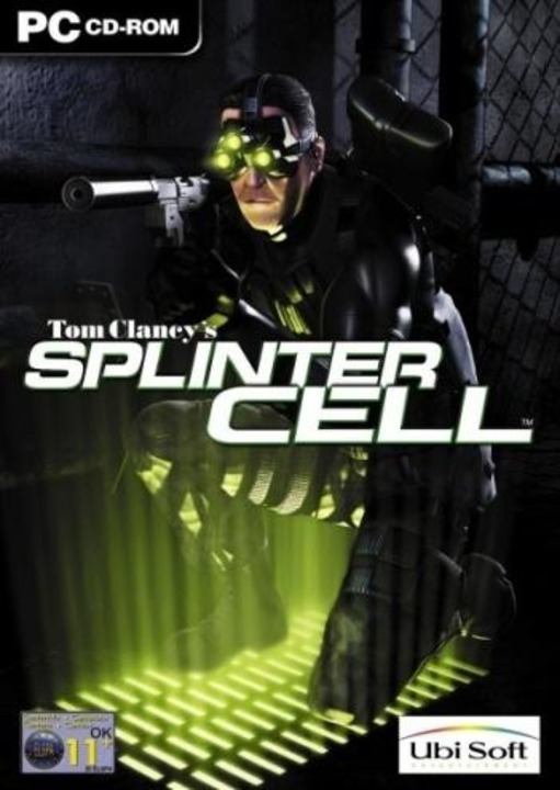 Platz 43: Tom Clancy's Splinter Cell -...sen streng geheime Aufträge ausführen.