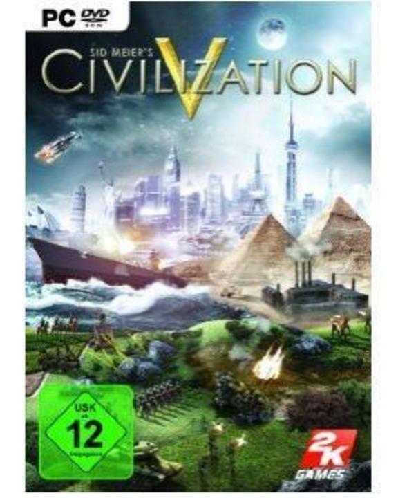 Platz 42: Sid Meiers Civilization V - ...m und das Diplomatiesystem verbessert.