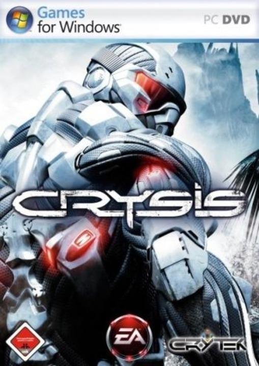 Platz 41: Crysis - Platz 41: Crysis Vo...osphäre gänzlich vernachlässigt wurde.