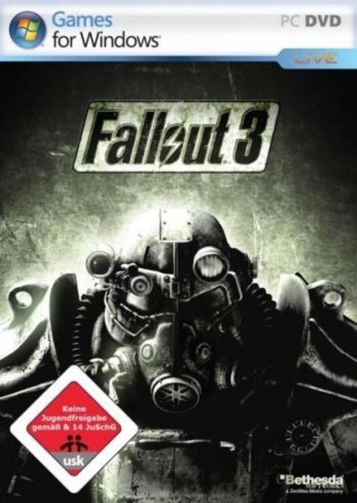 Platz 39: Fallout 3 - Platz 39: Fallou...Genre-Fans schon lange gewartet haben.