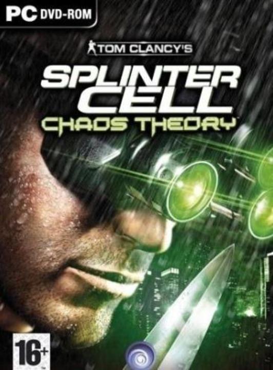 Platz 32: Tom Clancys Splinter Cell Ch...zu Zweit Missionen absolvieren konnte.