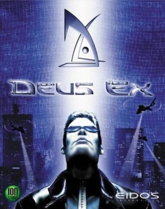 Platz 29: Deus Ex - Platz 29: Deus Ex ...n aufdecken und die Menschheit retten.