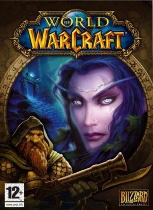 Platz 26: World of Warcraft - Platz 26... Fan-Gemeinde. Achtung Suchtpotential.
