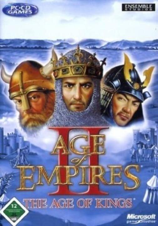 Platz 25: Age of Empires II: The Age o...uche nach immer neuen Rohstoffquellen.