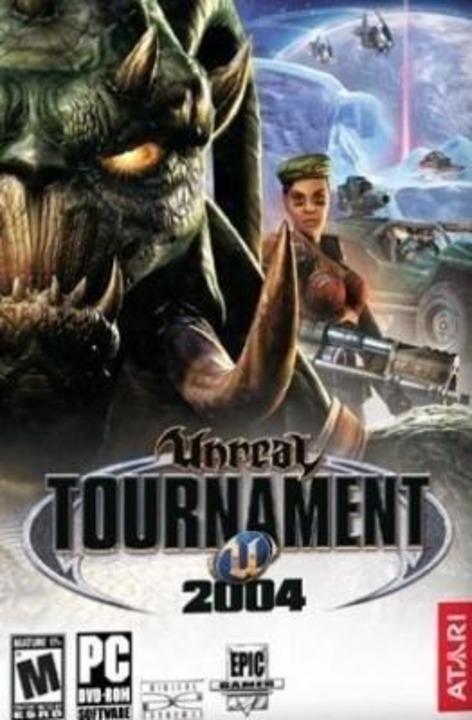 Platz 17: Unreal Tournament 2004 - Pla...211; das verspricht enormen Spielspaß.