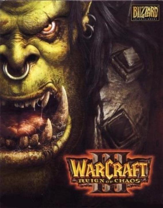 Platz 14: Warcraft III: Reign of Chaos...Zwischensequenzen näher gebracht wird.