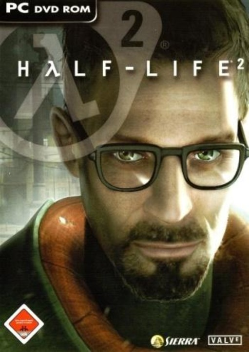 Platz 02: Half-Life 2 - Platz 02: Half...e warten Half-Life-Fans sehnsüchtig...