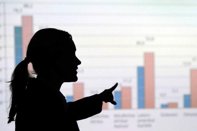 Immer mehr Frauenpower in den Aufsichtsräten